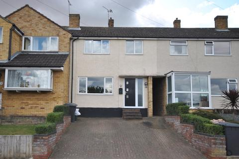 3 bedroom terraced house for sale - Lime Walk, Moulsham Lodge, Chelmsford, CM2