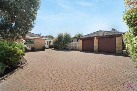 4 bedroom detached house for sale - Merestones Drive, The Park