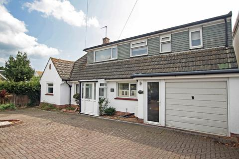 4 bedroom bungalow for sale - Battlemead, Swanage, BH19