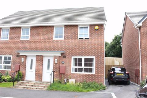 3 bedroom semi-detached house for sale - Heol Pentre Bach, Gorseinon