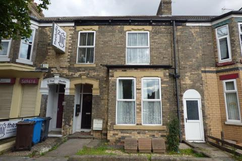 1 bedroom flat to rent - Albert Avenue, Hull