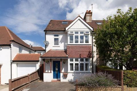 4 bedroom semi-detached house for sale - Southlands Road, Bickley, Bromley