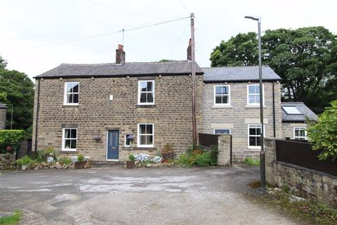 4 bedroom detached house for sale - Manor Park View, Old Glossop