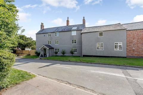 5 bedroom character property for sale - Hallaton Road, Tugby, Leicester