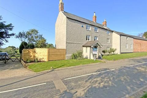 6 bedroom character property for sale - Hallaton Road, Tugby, Leicester