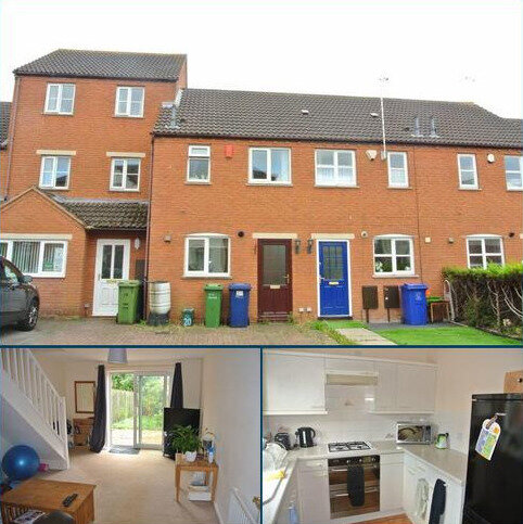 2 bedroom terraced house to rent - Vervain Close, Gloucester