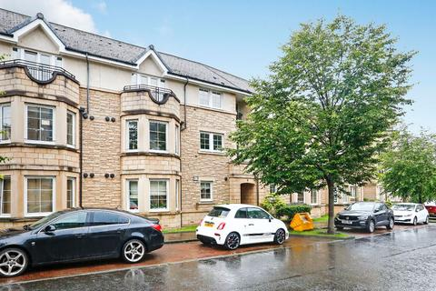 2 bedroom flat for sale - 20/6 Powderhall Road, Broughton, Edinburgh