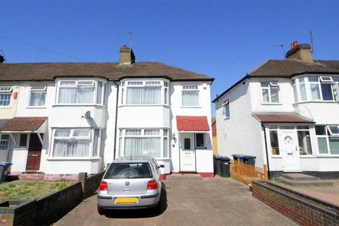 3 bedroom end of terrace house to rent - Autumn Close, Enfield, EN1