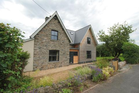 5 bedroom detached house for sale - Newbridge-On-Wye, Llandrindod Wells