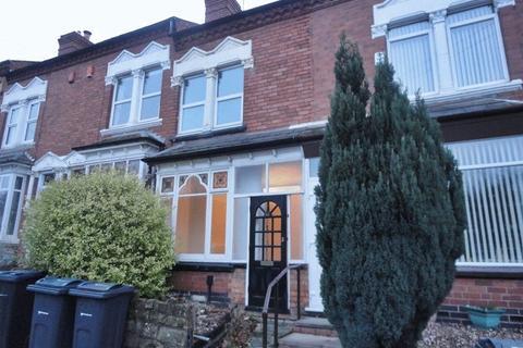 2 bedroom terraced house to rent - War Lane, Harborne