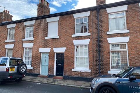 2 bedroom terraced house for sale - Pyecroft Street, Handbridge, Chester