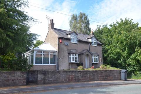 2 bedroom detached house for sale - Warrington Road, Mickle Trafford, Chester