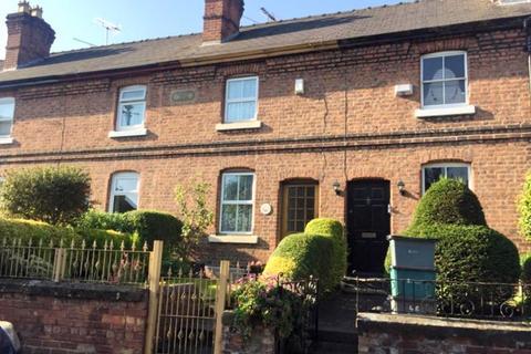 2 bedroom terraced house for sale - Chapel Lane, Boughton, Chester