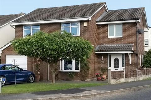 4 bedroom detached house for sale - Worleston Close, Middlewich