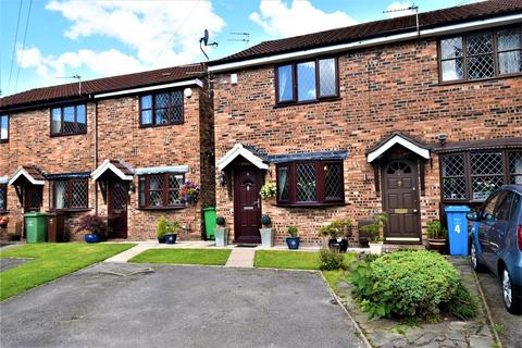 2 bedroom house for sale - Dominic Close, Manchester, M23