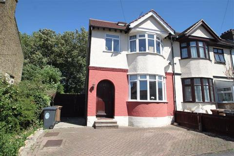 4 bedroom end of terrace house for sale - Alpha Road, Chingford