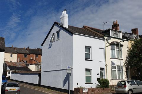 1 bedroom house share to rent - Shelton Place, North Street, Exeter, EX1