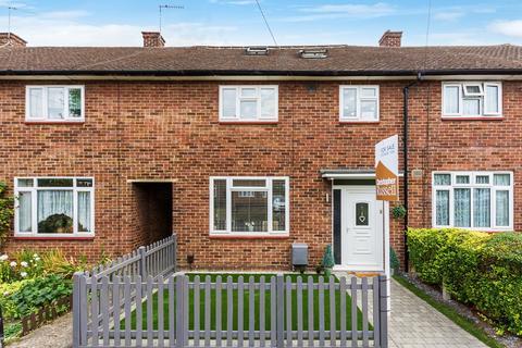 4 bedroom terraced house for sale - Alderwood Road, London, SE9