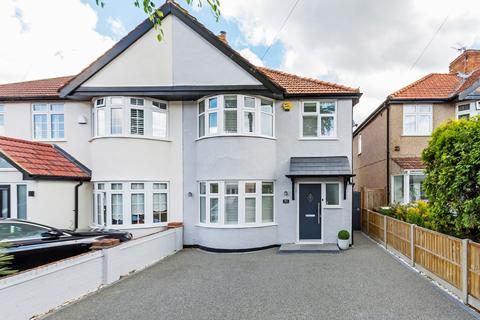 3 bedroom semi-detached house for sale - Pinewood Avenue, Sidcup, DA15