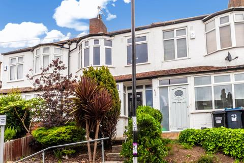 3 bedroom terraced house for sale - Beauchamp Road, London, SE19