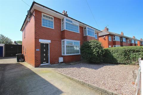 3 bedroom semi-detached house for sale - Malvern Avenue, Preston
