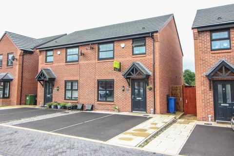 3 bedroom semi-detached house for sale - Hawthorn Avenue, Hazel Grove, Stockport, SK7