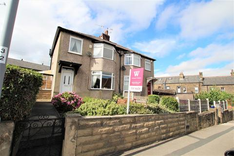 3 bedroom semi-detached house for sale - Albion Road, Idle, Bradford