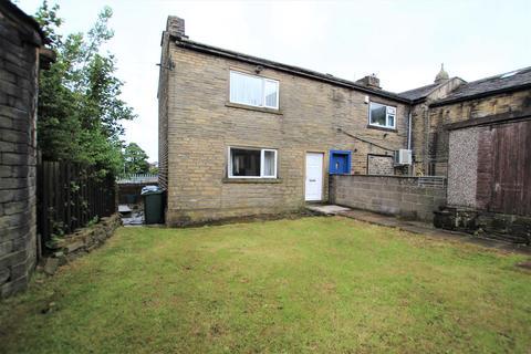 2 bedroom terraced house for sale - Sandbeds, Queensbury, Bradford