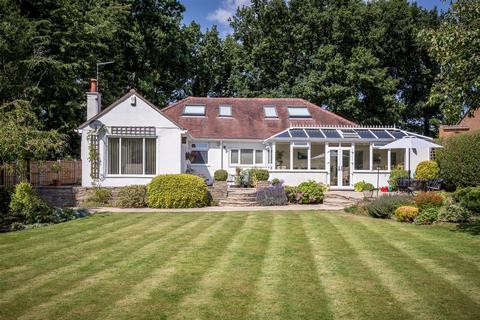 4 bedroom detached house for sale - Brackley Gate, Morley, Derbyshire