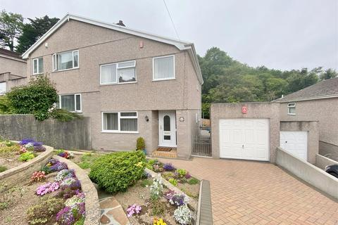 3 bedroom semi-detached house for sale - Higher Compton, Plymouth