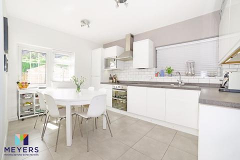 4 bedroom detached house for sale - Hillbrow Road, Southbourne, BH6
