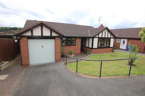 3 bedroom detached bungalow for sale - Heritage Way, Stapenhill