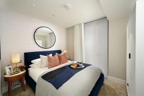 2 bedroom apartment for sale - Plot C-06-56 at Prince Of Wales Drive, Prince Of Wales Drive SW11