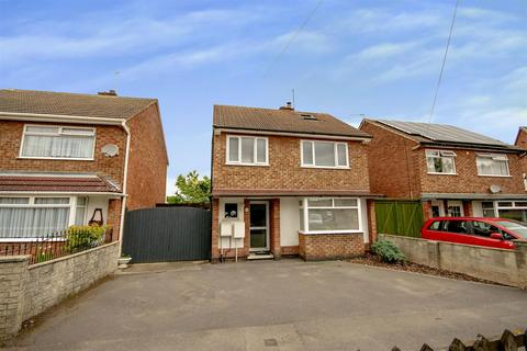 3 bedroom detached house for sale - Belmont Avenue, Bulwell, Nottinghamshire, NG6 9AN