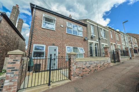 3 bedroom terraced house for sale - Arkwright Street, Gateshead