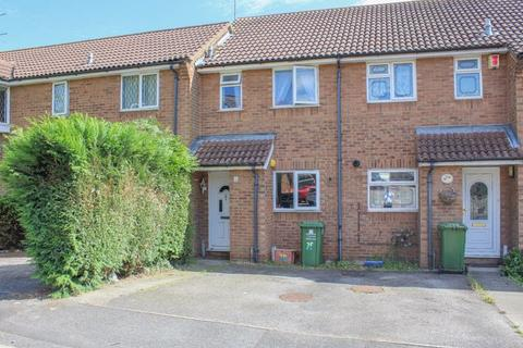 2 bedroom terraced house for sale - Doeshill Drive, Wickford, SS12 9RD