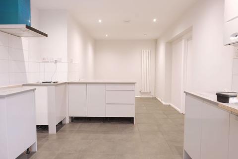 5 bedroom semi-detached house to rent - Hawkhurst Road, Brighton
