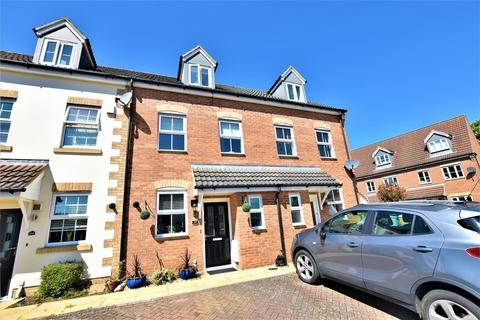 3 bedroom townhouse to rent - Elgar Way, Stamford