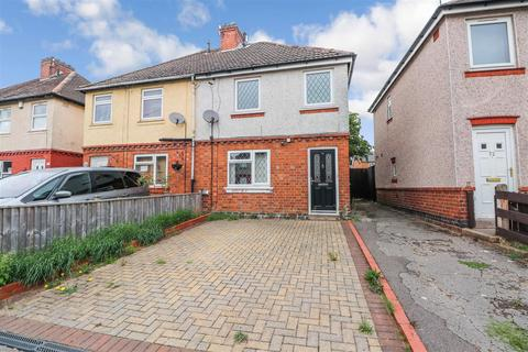 3 bedroom semi-detached house for sale - Queen Margarets Road, Coventry