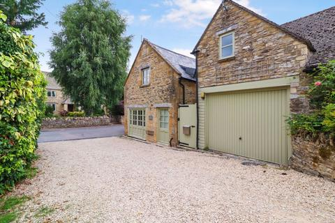 3 bedroom cottage to rent - Naunton GL54 3AA