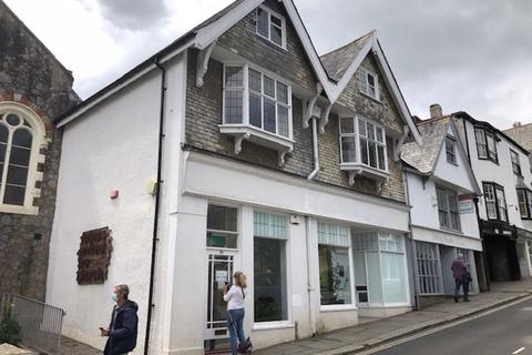 Shop to rent - Totnes