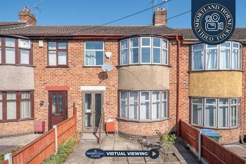 3 bedroom terraced house for sale - Farren Road, Coventry