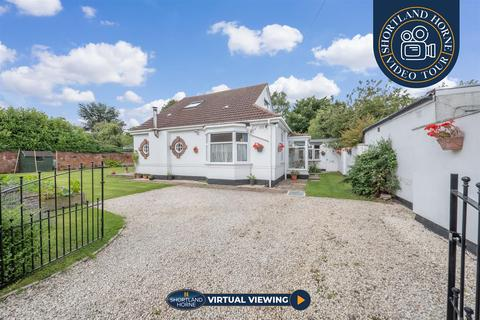 2 bedroom detached bungalow for sale - Hasilwood Square, Stoke Green, Coventry, CV3 1GH