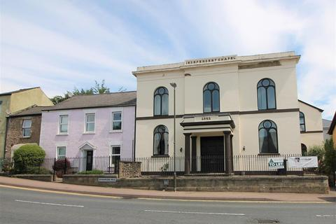 Studio for sale - Bank Street, Coleford