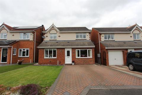 3 bedroom detached house for sale - Gilderdale Close, Faverdale, Darlington