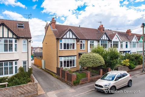 4 bedroom terraced house for sale - Palmerston Road, Earlsdon, Coventry