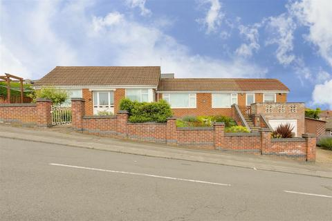 3 bedroom detached bungalow for sale - Bakewell Avenue, Carlton, Nottinghamshire, NG4 3NY