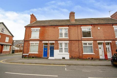 3 bedroom terraced house for sale - Daybrook Street, Sherwood, Nottinghamshire, NG5 2HD