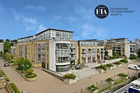 2 bedroom apartment for sale - Goat Wharf, Ferry Quays, Brentford