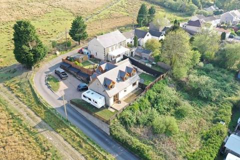 4 bedroom detached house for sale - Park Lane, Lower Brynamman, Ammanford